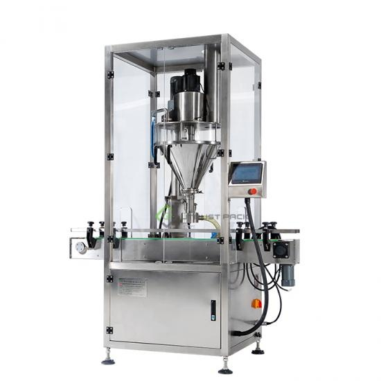 Acai Powder Filling Machine