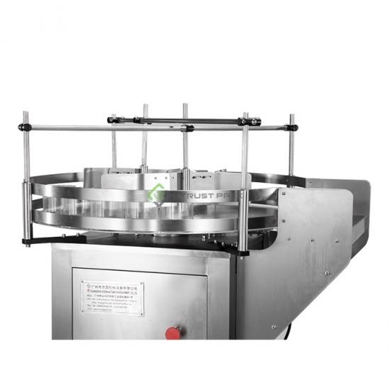 Automatic PET bottle sorting machine