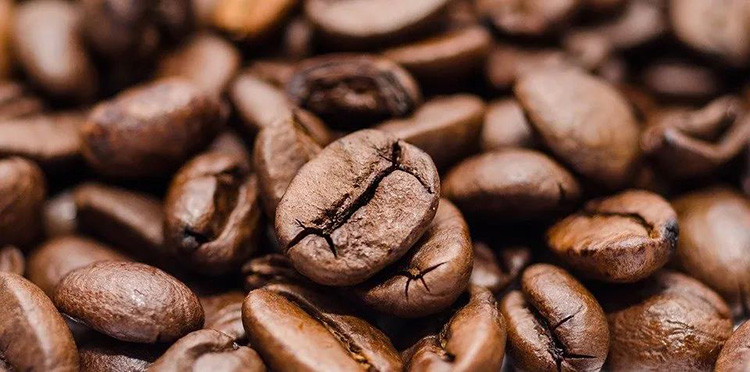 Why others coffee bean smell better?